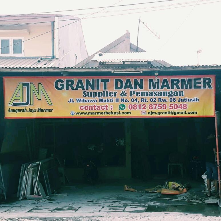Marmer Jakarta Bekasi Granit